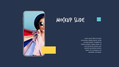 쇼핑 슬라이드 PPT_37