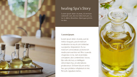 Healing Spa Best PPT Templates_04