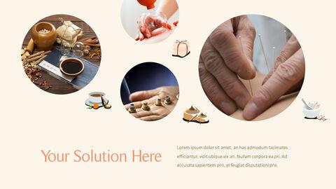 Oriental Medicine PowerPoint Presentation PPT_02