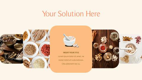 Oriental Medicine PowerPoint Presentation PPT_05
