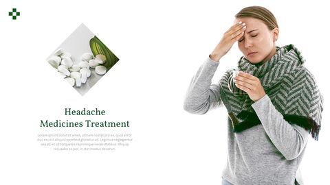 약국 및 약사 파워포인트 슬라이드 디자인_21
