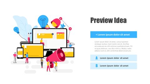 Startup Creative Idea Business Presentation Examples_03