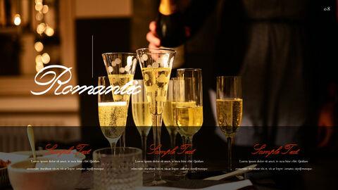 와인 파티 프리젠테이션 피피티_09