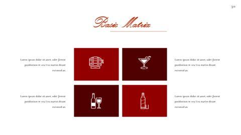 와인 파티 프리젠테이션 피피티_31
