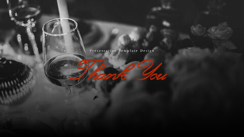와인 파티 프리젠테이션 피피티_40