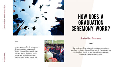Graduation ceremony Presentation PowerPoint Templates Design_04