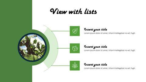 Jungle Action plan PPT_27