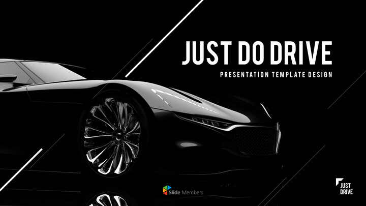 Just do Drive Presentation Templates_01