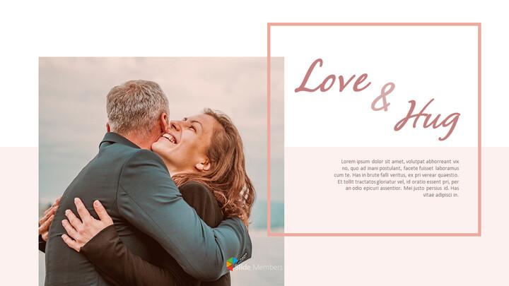 Love & Hug Presentation PPT_01