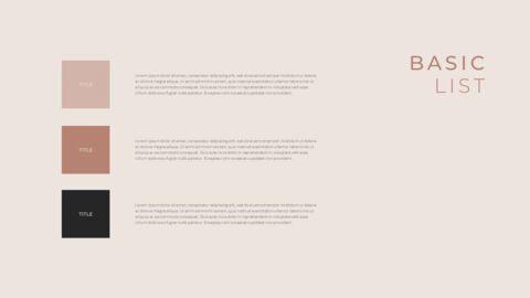 메이크업 스페셜 피피티 템플릿 디자인_19