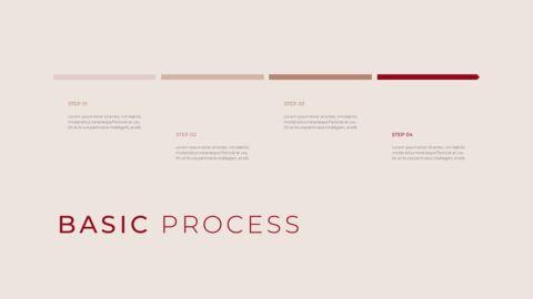메이크업 스페셜 피피티 템플릿 디자인_32