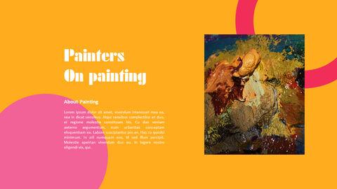 Paint, painter PowerPoint Presentation Slides_03