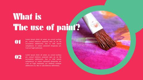 Paint, painter PowerPoint Presentation Slides_04