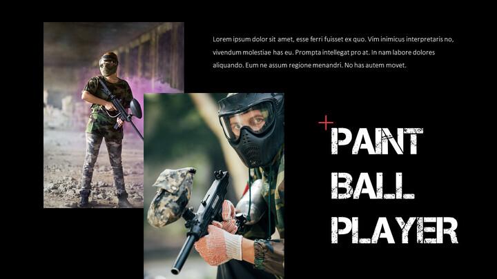 Paintball Best PowerPoint Templates_02