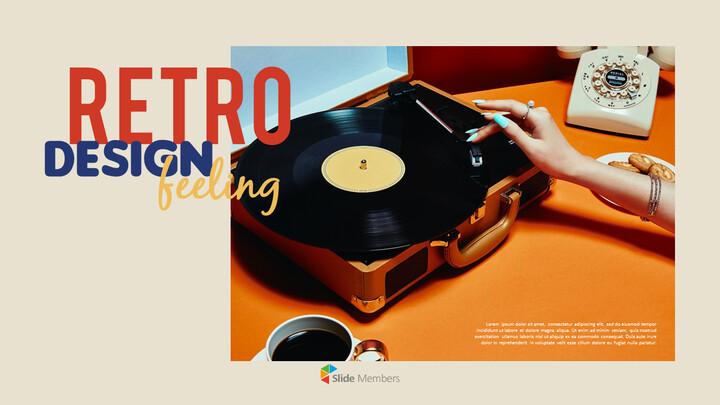 Retro Design PowerPoint deck Design_01