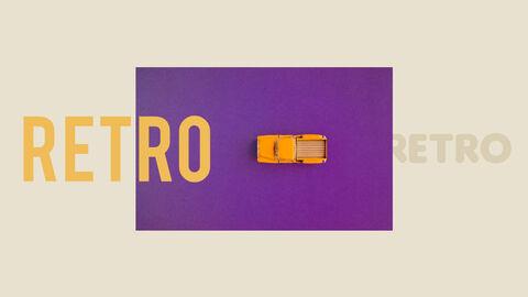 Retro Design PowerPoint deck Design_04