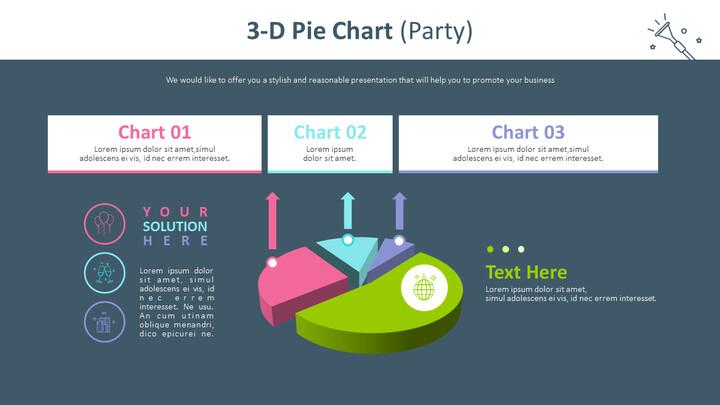 3-D Pie Chart (Party)_02