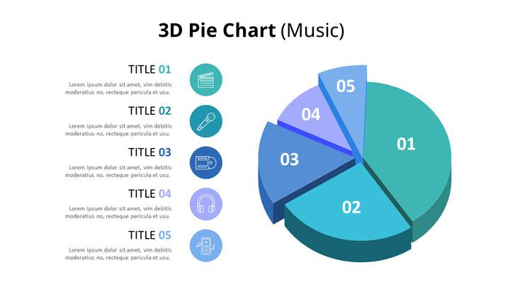 3D 원형 차트 다이어그램 (음악)_02
