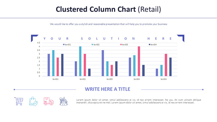 Clustered Column Chart (Retail)_01