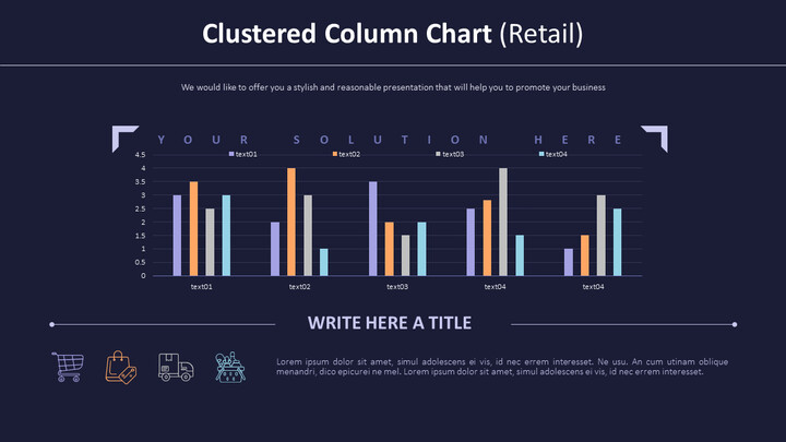 Clustered Column Chart (Retail)_02