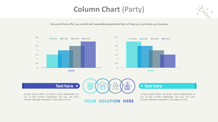 Column Chart (Party)_01
