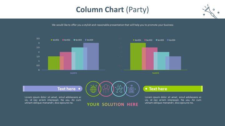 Column Chart (Party)_02