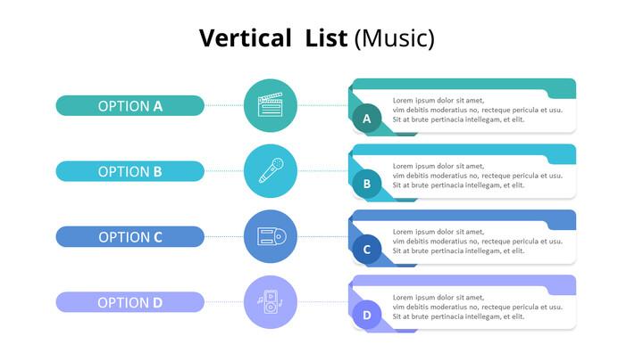 Four Steps List Diagram (Music)_02
