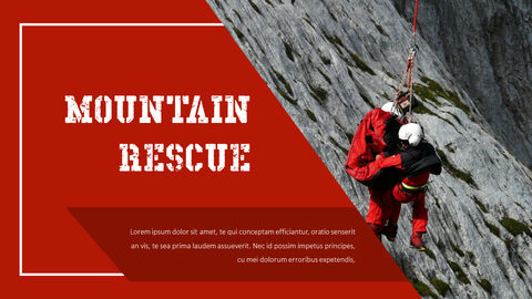 Rescue Marketing Presentation PPT_04