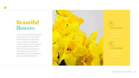 봄 꽃 비즈니스 사업 피피티_18