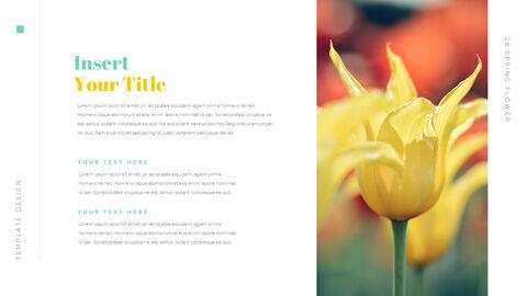 봄 꽃 비즈니스 사업 피피티_28