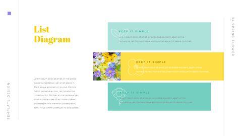 봄 꽃 비즈니스 사업 피피티_34