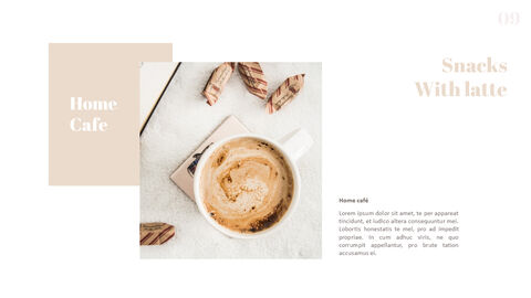 스위트 홈 카페 파워포인트 포맷_09
