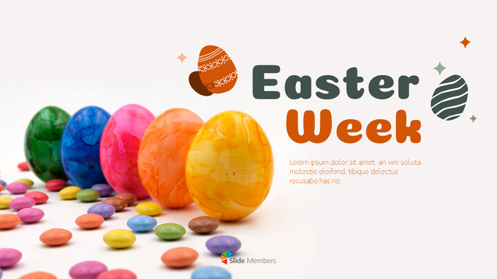 Easter Modern PPT Templates_01