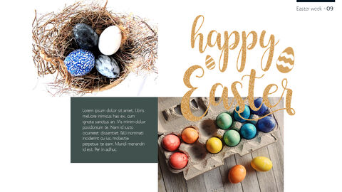 Easter Modern PPT Templates_04