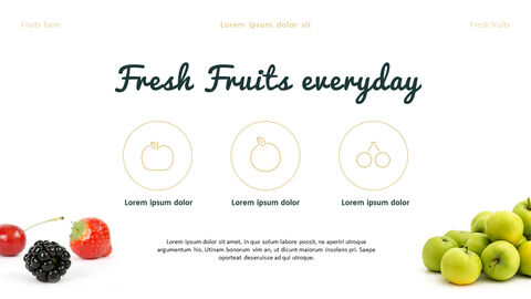 Fruits Farm Presentation Design_04