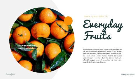 과일 농장 프레젠테이션 디자인_11