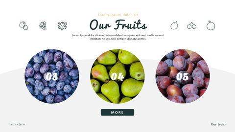 과일 농장 프레젠테이션 디자인_17
