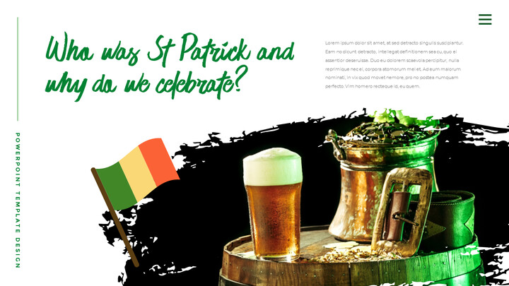 St. Patrick\'s Day Best PPT_02