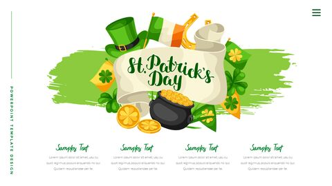 St. Patrick\'s Day Best PPT_05