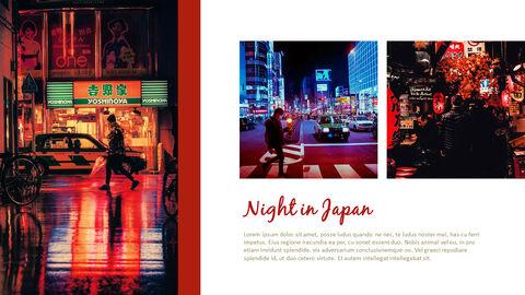 일본에 대하여 비즈니스 PPT_26