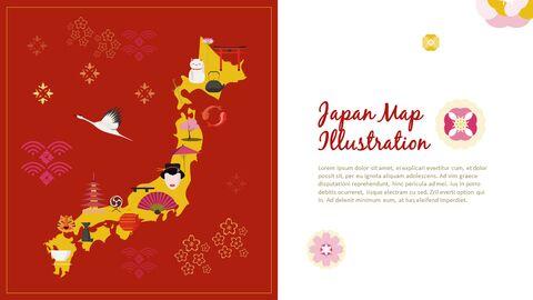 일본에 대하여 비즈니스 PPT_27