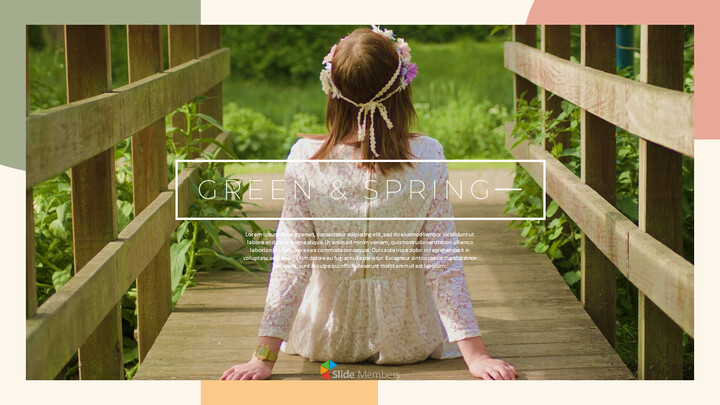 Green & Spring Simple PowerPoint Design_01