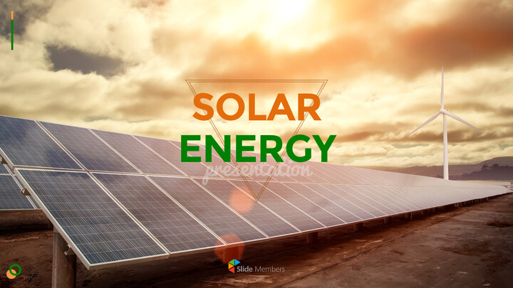 Solar Energy PPT Design_01