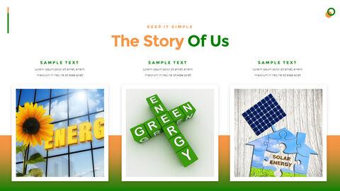 태양 에너지 피피티 디자인_09