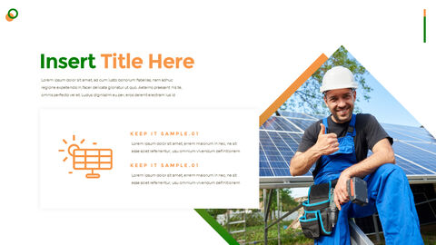 태양 에너지 피피티 디자인_14