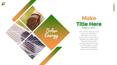 태양 에너지 피피티 디자인_19