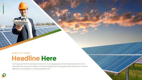 태양 에너지 피피티 디자인_23