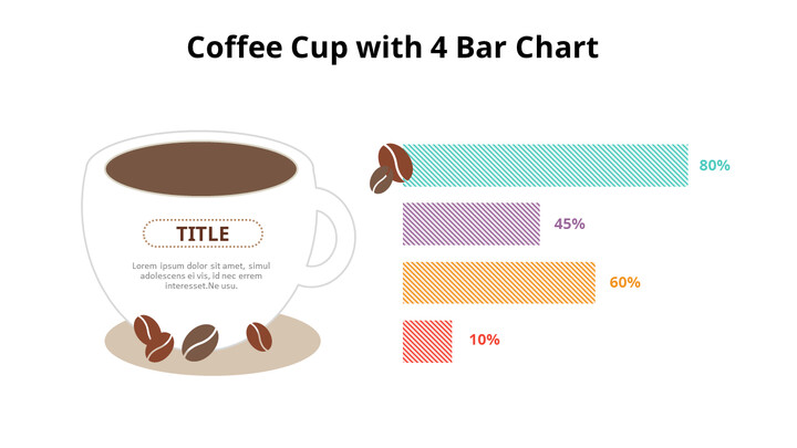 Various Types of Bar Chart Infographic Diagram_02