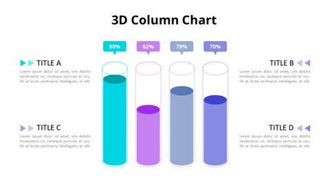 3D 실린더 기둥형 차트 다이어그램_04