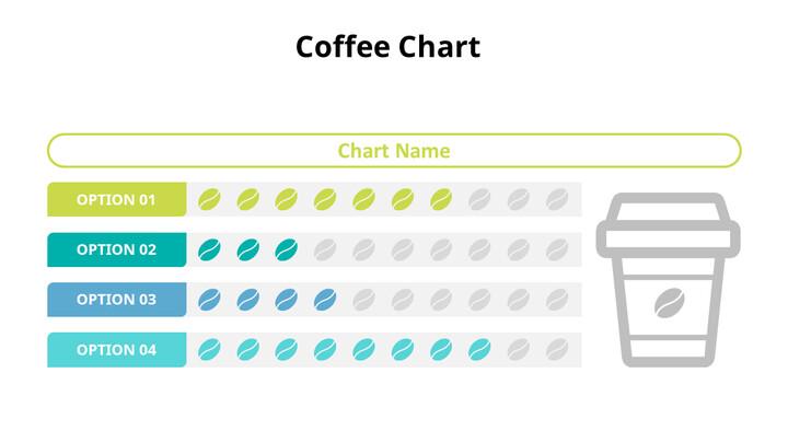 가로 그래프 Infographic 다이어그램_02